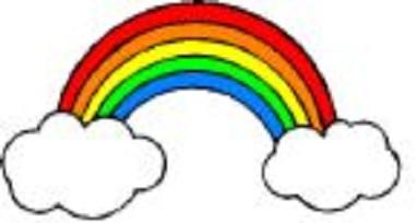 rainbow road preschool